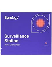 Synology IP Camera License Pack (CLP4)