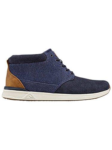 Reef - Zapatillas para hombre Azul - azul marino