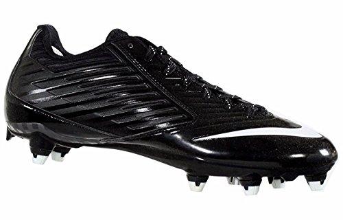 Tacchette Da Calcio Nike Mens Vapor Speed Low Td Rosso / Bianco Nero / Bianco