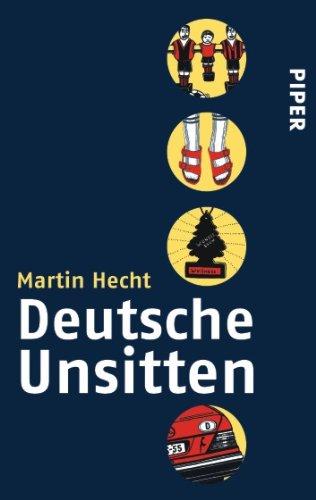 Deutsche Unsitten