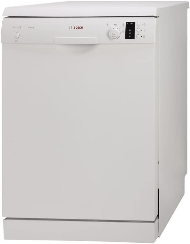 Bosch LAVAVAJILLAS, Blanco, 85 x 60 x 60: 310.87: Amazon.es ...