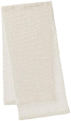 OHE Cn Natural Material Body Towel Silk
