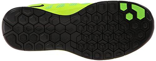 para 0 Nike 5 Zapatillas Gelb mujer Free wqrZIE0
