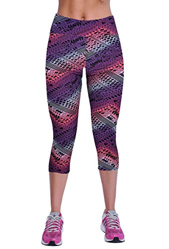 Wear Capri Leggings - 5
