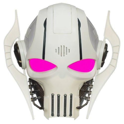 Star Wars Grievous Helmet -