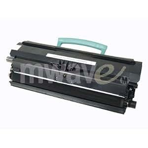 Amazon.com: Dell 1720 Compatible Toner Cartridge Black 310-8706