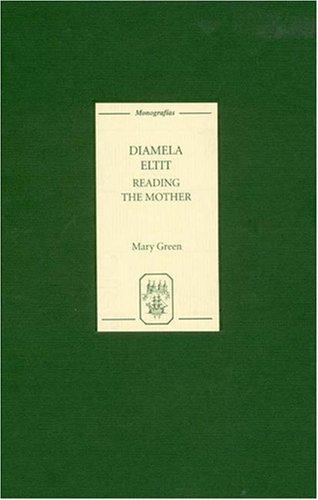 Diamela Eltit: Reading the Mother (249)