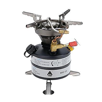 BRS essence cuisson four cuisinière de Camping Portable et léger