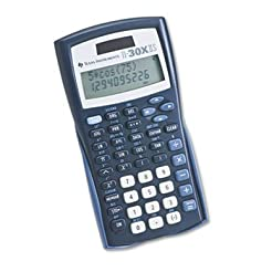 Texas Instruments TI-30X IIS Solar Scien...