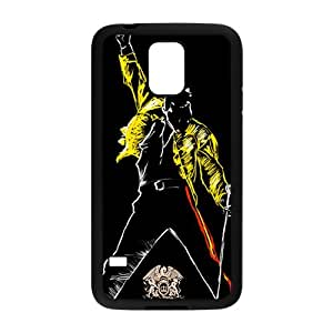 Queen cool man Cell Phone Case for Samsung Galaxy S5