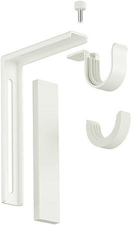Ikea Home Indoor Wallceiling Bracket White