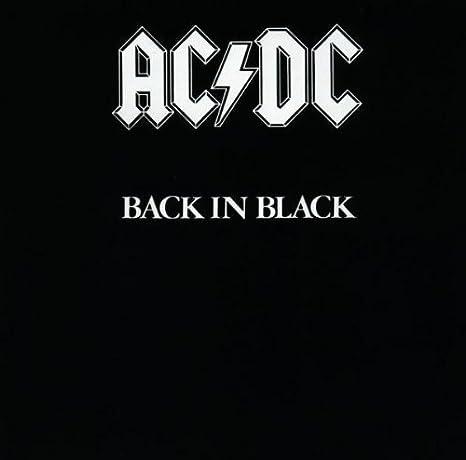 Batalla de clásicos. Back in Black & Appetite for Destruction 41kj36cVMFL._SX466_