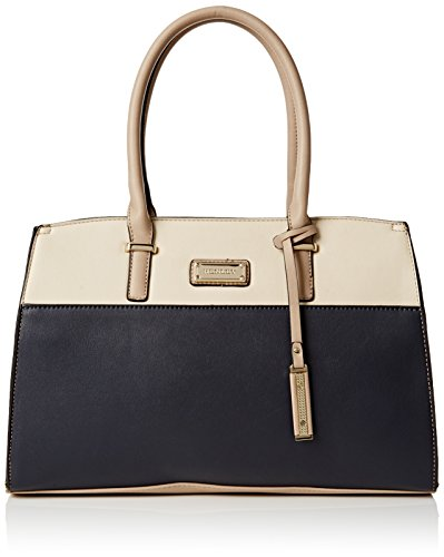 Henley Tote Women's Cream Navy Paloma Blue OY7YqwrE