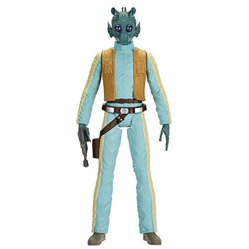 "Star Wars 18"" Greedo Action Figure"