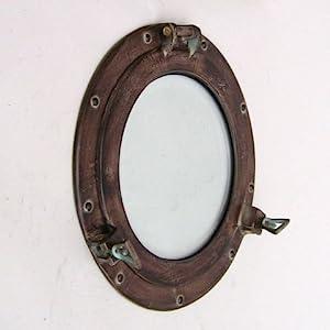 41kj4DluTtL._SS300_ Nautical Themed Mirrors