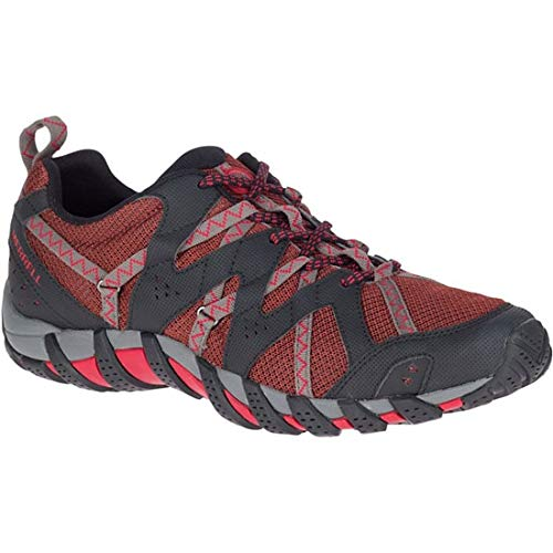 zapatos merrell impermeables