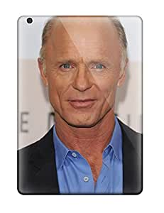 Fashionable Style Case Cover Skin For Ipad Air- Ed Harris