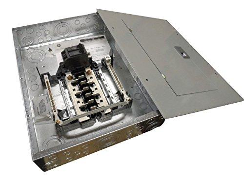 Ge 100 Amp - 8