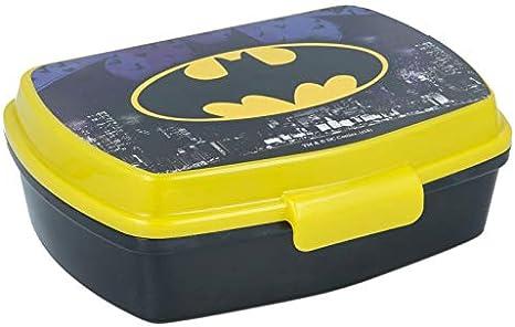SANDWICHERA Funny Batman Symbol: Amazon.es: Bebé