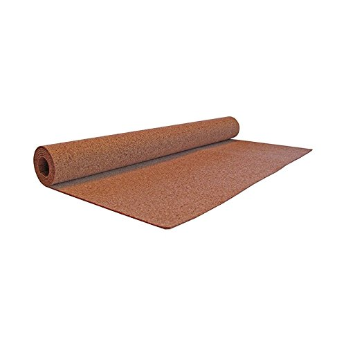 Flipside Products 38007 Cork Roll, 6 mm, 4' High x 12' Long