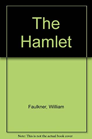 book cover of The Hamlet