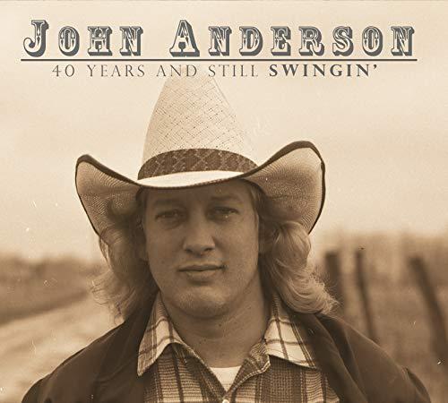 40 Years and Still Swingin'