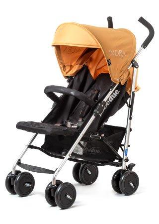 Bebé Due 10522 - Sillas de paseo: Amazon.es: Bebé