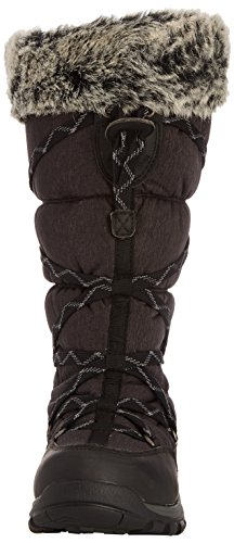 Chillberg Womens Chill Ins Timberland Wp Ftp Over Black Boots The RCxwqP