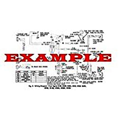 Amazing Amazon Com Wiring Diagrams Compatible With 1984 1986 Honda Civic Wiring 101 Capemaxxcnl