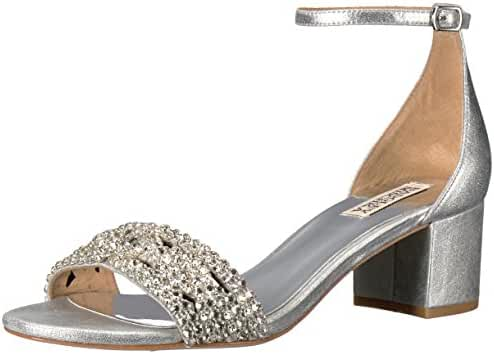 Badgley Mischka Women's Triana Dress Sandal