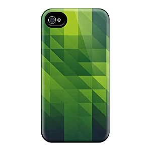 EbE810txiS Snap On Cases Covers Skin For Iphone 6(mosaic 1)