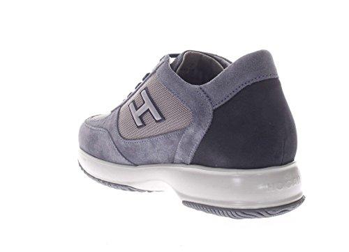Hogan Jeans Interactive H Flock Hxm00n0q102h5i0pc9 Uomo