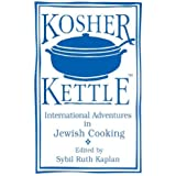 The Foods of Israel Today: More than 300 Recipes--and Memories--Reflecting Israel's Past and Present Through Its Many Cuisines