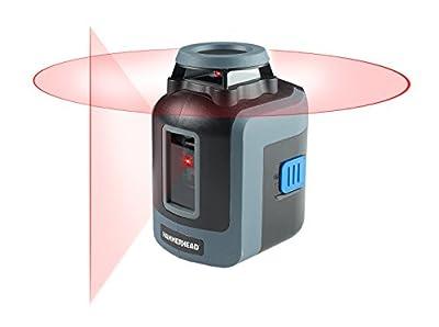 HAMMERHEAD_HLCL360_Self-Leveling 360-Degree Cross Line Laser
