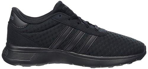 Schwarz Erwachsene Sneaker 000 Racer Gricin Lite Negbas adidas Unisex XqwBxv
