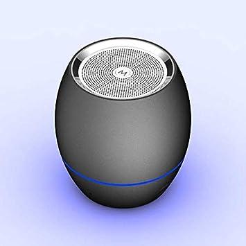 ZHJS Micrófono inalámbrico Bluetooth Mini teléfono,microfonía,ultrasónica, Caja de enchufes. Negro: Amazon.es: Electrónica