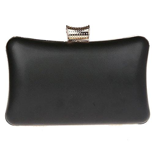 Evening Bag YYW Noir femme Pochette pour 8dTqTw