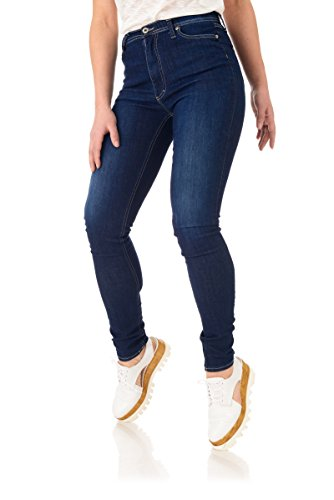 Please Jeans Blu Donna Jeans Denim Donna Denim Please Blu Please rrnzdWBxqS