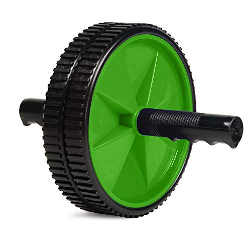 Everlast Ab Roller Wheel Shredder- Dual Wheel Stability for sale  Delivered anywhere in Canada