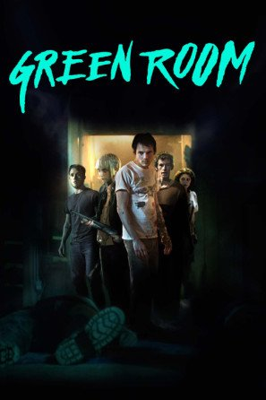 Green Room Anton Yelchin Us Imported Movie Wall Poster