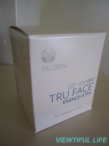 ageLOC Tru Face Essence Ultra (Limited Time Offer) by Nu Skin