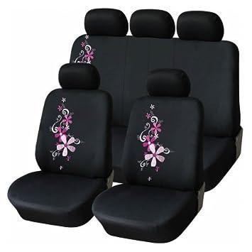 Amazon.es: Ototop 98000 - Fundas para asientos de coche con ...