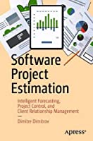 Software Project Estimation Front Cover