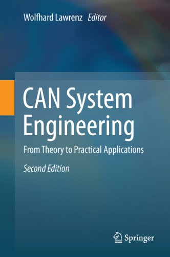 Download CAN System Engineering: From Theory to Practical Applications Pdf