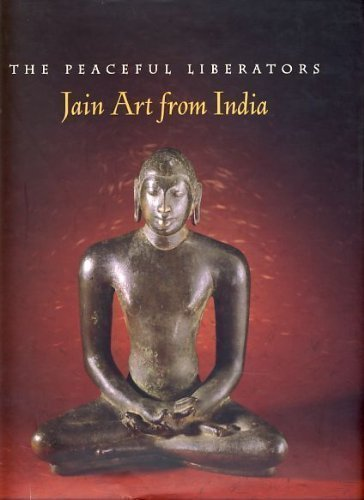 Jain Art from India: The Peaceful Liberators