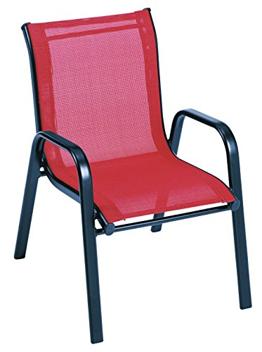 Fairview Kid Red Chair