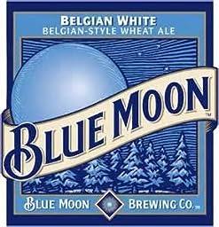 Blue Moon Belgian White 10\