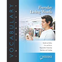 Everyday Living Words (Vocabulary in Context)
