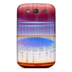 Forever Collectibles Teleport Space Hard Snap-on Galaxy S3 Cases