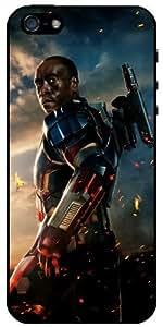 Iron Man 3 v5 iPhone 6(4.7) - iPhone 5 Case 3vssG